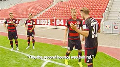 Watch and share Lmao This Lil Shit GIFs and Bayer Leverkusen GIFs on Gfycat