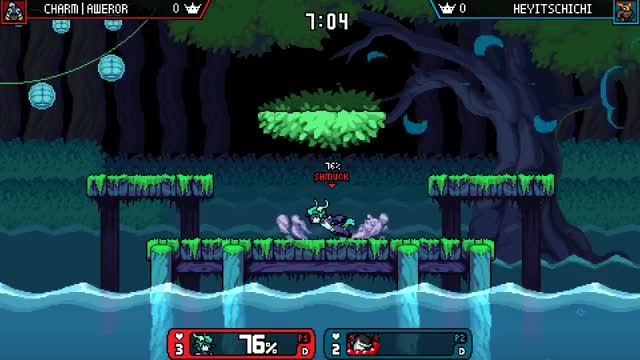 Watch and share Rivals Of Aether GIFs by aweror on Gfycat
