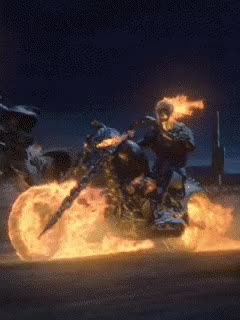 Watch animated ghost rider real GIF on Gfycat. Discover more related GIFs on Gfycat