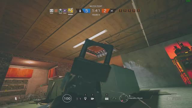 Watch hello its me GIF on Gfycat. Discover more rainbow6 GIFs on Gfycat