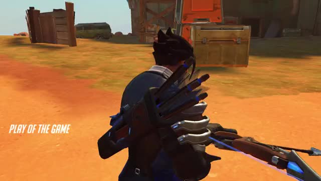 Watch hanzo since when GIF by @yoursadow on Gfycat. Discover more hanzo, overwatch, potg GIFs on Gfycat