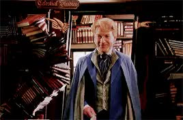 Watch and share Gilderoy Lockhart GIFs and My Gifs GIFs on Gfycat