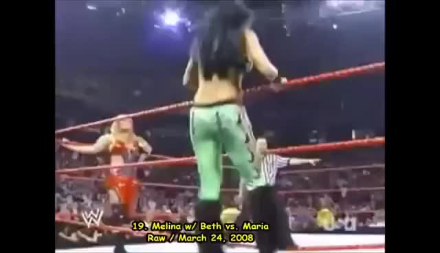 165 Melina Split Entrances