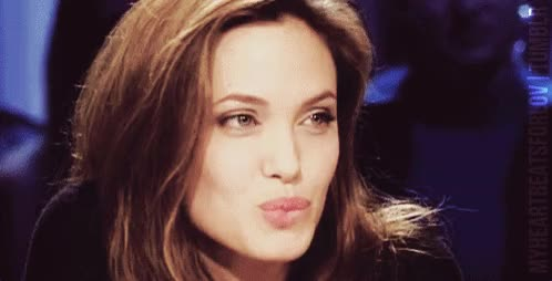 Watch and share Angelina Jolie Sex GIFs on Gfycat