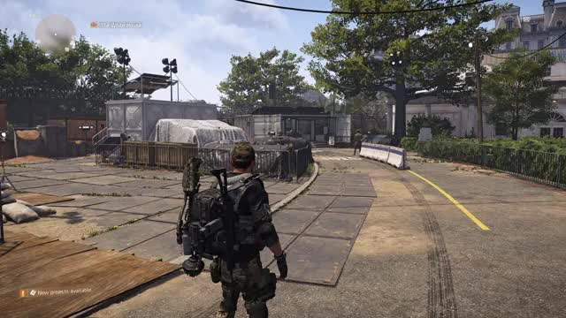 Watch and share Tom Clancy's The Division 2 2019.04.08 - 14.39.05.03 GIFs on Gfycat