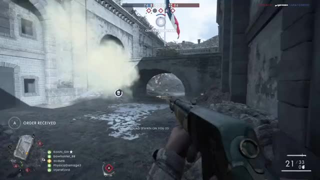 Watch Battlefield™ 1_20170315224922 GIF by @dcdunk on Gfycat. Discover more battlefield_one, ps4share, sony interactive entertainment GIFs on Gfycat