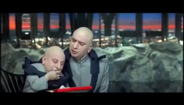 Watch and share Austin Powers: Scotty Don't GIFs on Gfycat
