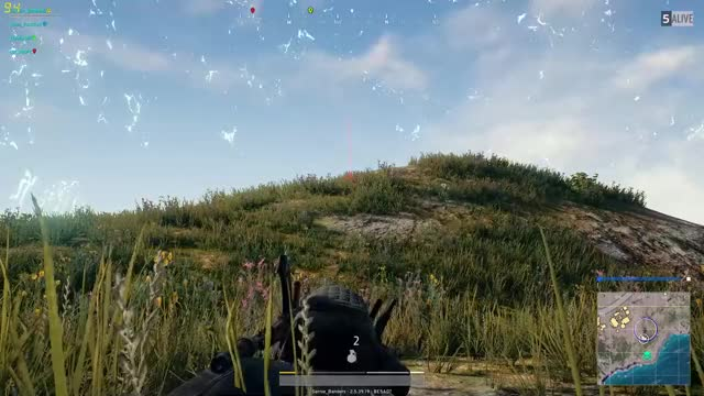 Watch and share PLAYERUNKNOWN'S BATTLEGROUNDS  8_31_2017 9_44_34 PM GIFs on Gfycat
