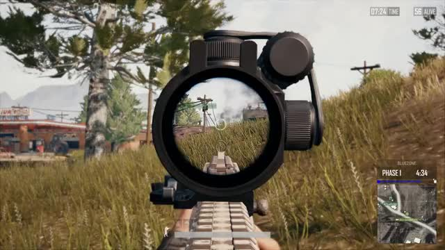 Watch and share Vlc-record-2018-08-30-14h08m25s-PLAYERUNKNOWN GIFs by James on Gfycat