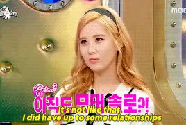 Watch and share Girls Generation GIFs and Super Junior GIFs on Gfycat