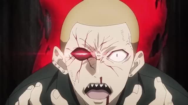Watch Ginshi Shirazu vs noro Tokyo Ghoul:re 12 episode GIF by @bit102 on Gfycat. Discover more ginshi shirazu, ginshi shirazu 12 episode tokyo ghoul, ginshi shirazu framing out, ginshi shirazu vs noro, tokyo ghoul, tokyo ghoul re, tokyo ghoul re episode 12, tokyo ghoul season 3 12 episode, tokyo ghoul: re, tokyo ghoul:re GIFs on Gfycat
