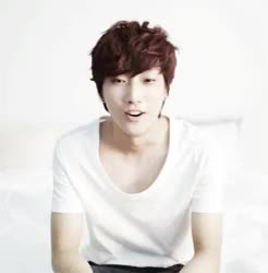 Watch and share Jung Jinyoung GIFs and Nadya GIFs on Gfycat