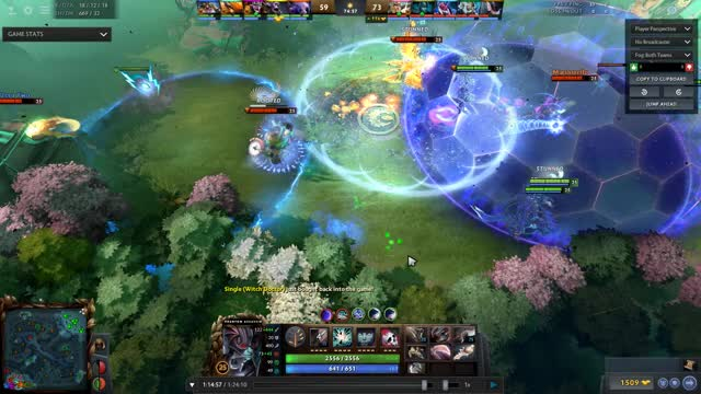 Watch Dota 2 2018.06.12 - 22.41.03.02 GIF on Gfycat. Discover more dota2, leagueoflegends GIFs on Gfycat