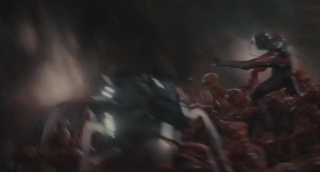 Watch antman GIF on Gfycat. Discover more related GIFs on Gfycat