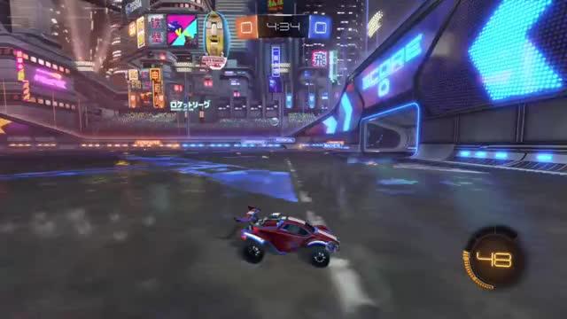 Watch this GIF by Gamer DVR (@xboxdvr) on Gfycat. Discover more Primetime Hero, RocketLeague, gamer dvr, xbox, xbox one GIFs on Gfycat