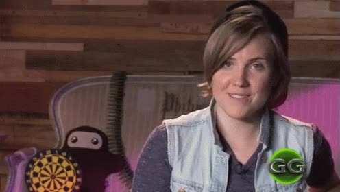 Watch and share Hannah Hart GIFs on Gfycat