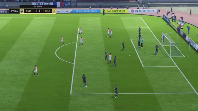 Watch this GIF by Gamer DVR (@xboxdvr) on Gfycat. Discover more FIFA18, GuiMassa69, xbox, xbox dvr, xbox one GIFs on Gfycat