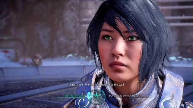 Watch and share Mass Effect GIFs on Gfycat