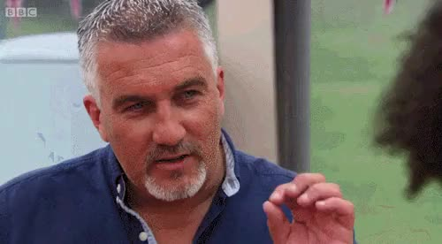 Watch this trending GIF on Gfycat. Discover more gbbo, gbbo spoilers, gbbos6, great british bake off, great british bake off spoilers GIFs on Gfycat