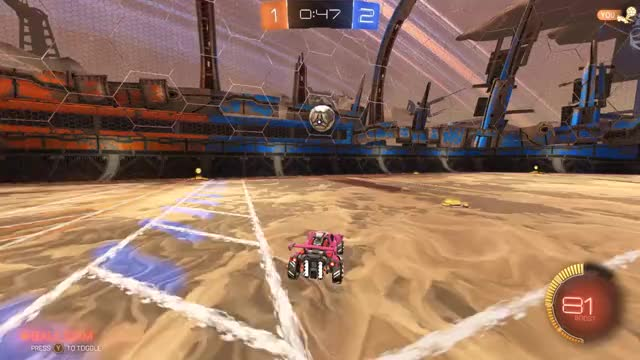 Watch and share Rocket League GIFs and Reddit GIFs by zattari on Gfycat