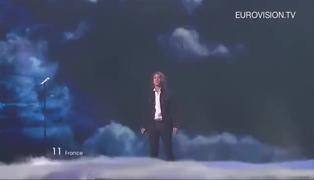Watch and share Eurovision GIFs on Gfycat
