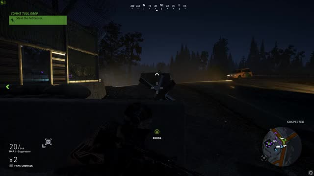 Watch and share Tom Clancy's Ghost Recon Wildlands 2019.02.28 - 00.12.35.02.DVR GIFs by phen0meenal on Gfycat