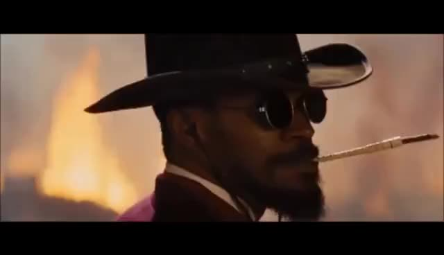 Django Livre GIFs