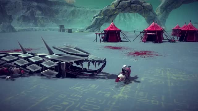 Watch and share Besiege GIFs by hectordrako on Gfycat