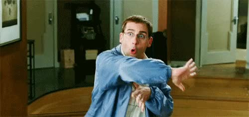Watch steve carell laugh GIF on Gfycat. Discover more related GIFs on Gfycat