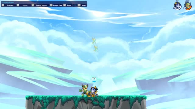 Watch and share Brawlhalla GIFs by asshatbh on Gfycat