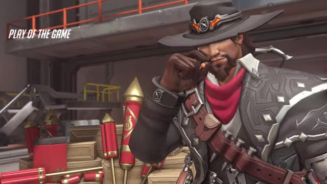 Watch and share Mccree 18-03-29 03-03-26 GIFs on Gfycat