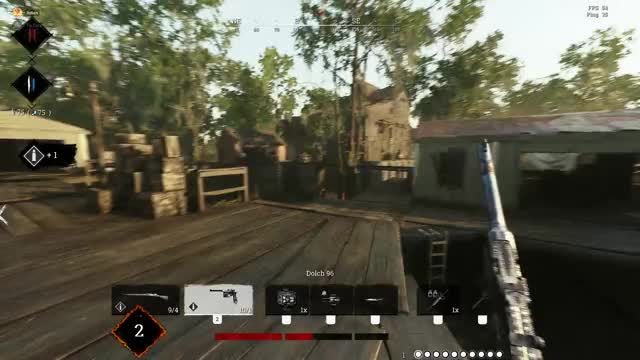 Watch and share Hunt Showdown 2019.06.17 - 17.29.15.43.DVR GIFs by jetien on Gfycat