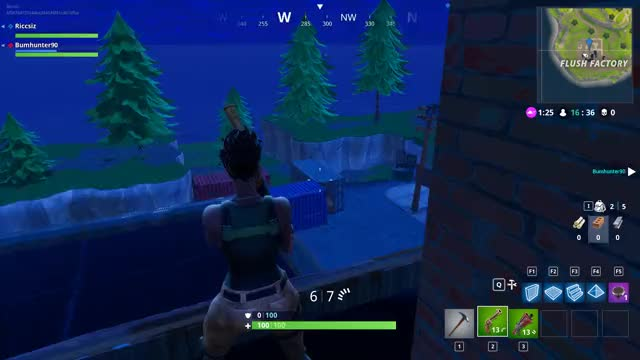 Watch and share Battle Royale GIFs and Fortnite GIFs by Riccsiz on Gfycat