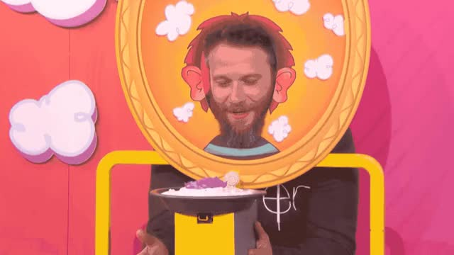 Watch this cake GIF by GIF Queen (@ioanna) on Gfycat. Discover more answer, cake, ellen, epic, face, fail, funny, game, get, haha, lauren, lol, loser, pie, pie face, prank, rogan, seth, show, wrong GIFs on Gfycat