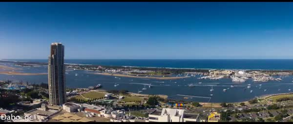 Watch and share Time Laps Gold Coast GIFs by dabo_gc on Gfycat