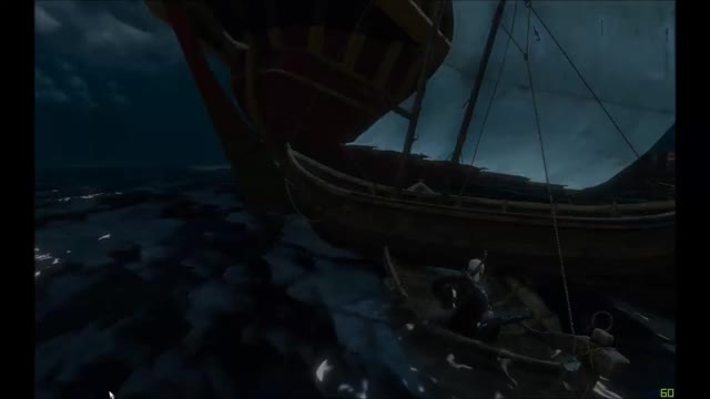 Watch Witcher 3 Boats GIF on Gfycat. Discover more witcher GIFs on Gfycat
