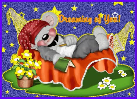 Watch Dreaming Of You Teddy Glitter GIF on Gfycat. Discover more related GIFs on Gfycat