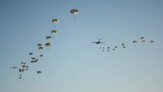 Watch and share 82nd Airborne GIFs and Military GIFs on Gfycat