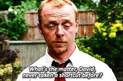 Watch and share Simon Pegg GIFs on Gfycat