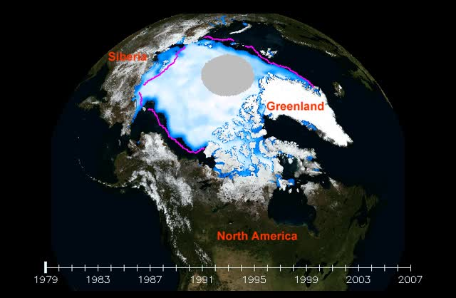Watch and share Arctic Ice GIFs on Gfycat