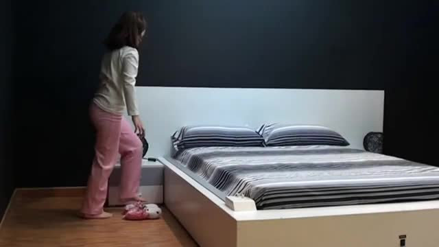 Watch Ohea Smart Bed GIF on Gfycat. Discover more related GIFs on Gfycat