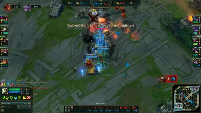 Watch 9-4 EUW1-3950070333 04 GIF on Gfycat. Discover more leagueoflegends GIFs on Gfycat