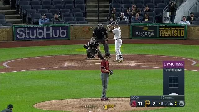 Watch and share Matt Koch Fc GIFs and Baseball GIFs on Gfycat