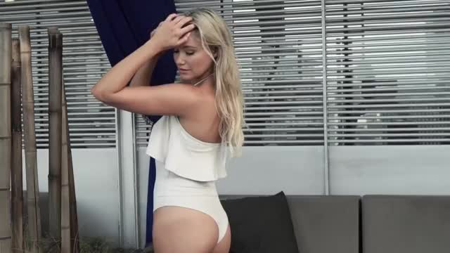 Watch and share Katrina Bowden GIFs and Beautiful GIFs by $amson on Gfycat