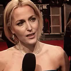 Watch and share Gillian Anderson GIFs and Gilliangif GIFs on Gfycat