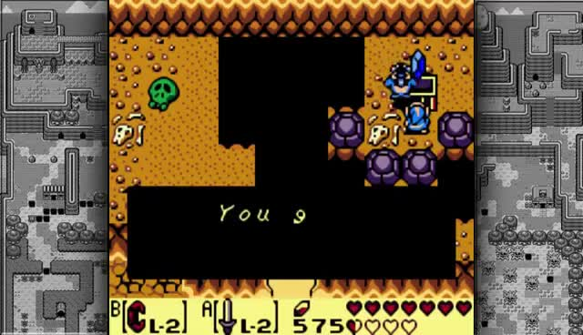 Watch and share The Legend Of Zelda: Link's Awakening DX - Episode 16 [The Flying Rooster] GIFs on Gfycat