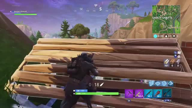 Watch Peak GIF by xboxdvr on Gfycat. Discover more FortniteBattleRoyale, projectXmatt, xbox, xbox dvr, xbox one GIFs on Gfycat