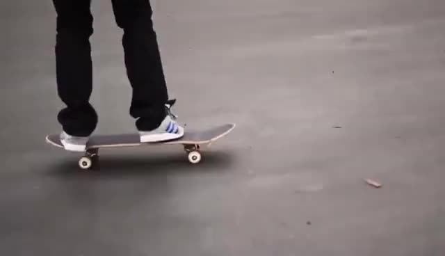 Watch and share HOW TO SKATEBOARD FOR BEGINNERS | HOW TO SKATEBOARD EPISODE 1 GIFs on Gfycat