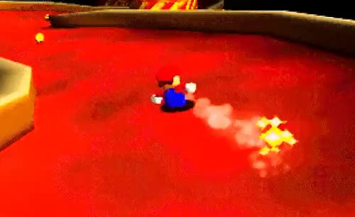 Watch and share Super Mario 64 GIFs and Nintendo 64 GIFs on Gfycat