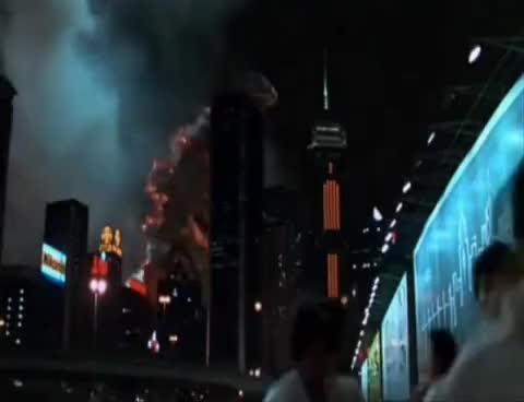 Watch and share Burning Godzilla GIFs and Godzillla GIFs on Gfycat